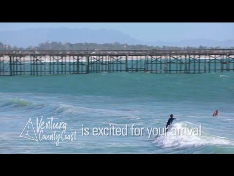 Discover Ventura County Coast