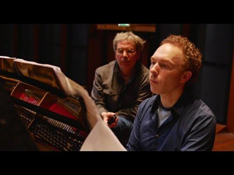 Joep Franssens Piano Concerto with Ralph van Raat