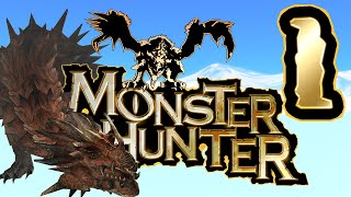 Monster Hunter | Ep1: What Genre Is This? | Kiger Couch