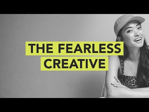The Fearless Creative // Ground Up 087