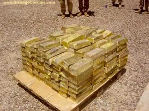 Saddam S Gold It S Gone By Now Youtube