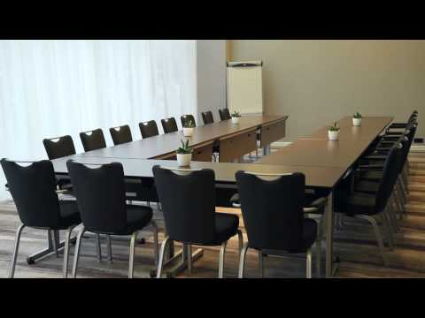 Saturn boardroom | Amsterdam Hotels | Sheraton Amsterdam Airport Hotel and Conference Center