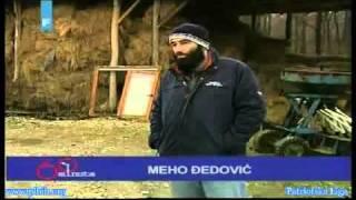 60 Minuta  SIPA vs Kalesijska poljoprivredna AlQaida