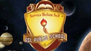 gsl rajpipla school logo.mpg