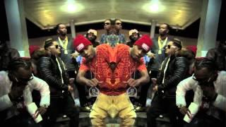 Sauce Twinz - 93 | feat. Doughboy (Official Video)