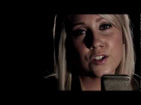 Lady Gaga - The Edge of Glory - Cover by Adam & Katie Stanton