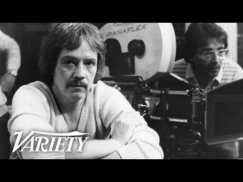 """John Carpenter on managing to """"survive"""" Hollywood"""