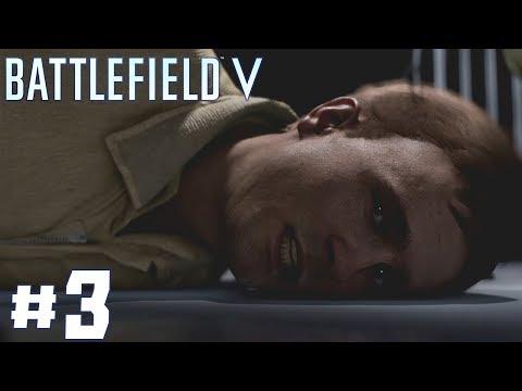 เซียนระเบิด เกิดมาบอมบ์ - Battlefield 5 [โหมดเนื้อเรื่อง - Part 3] thumbnail