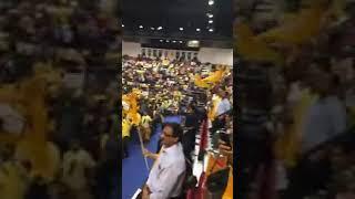 నాలెడ్జ్ ఎకానమీలో మీరు భాగస్వాములు కావాలి - చంద్రబాబు