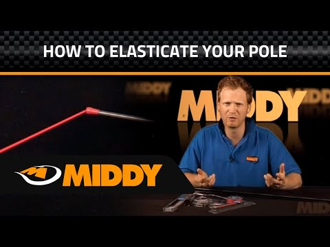How To Elasticate Your Pole