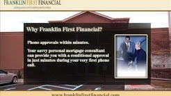 Welcome to Franklin First Financial | Mortgage Lender South Florida