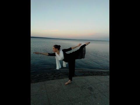 Hamari Adhuri Kahani | Dance Song | With English Subtitles | Dance by Oksana Demyanchuk