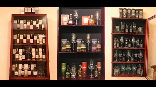 Miniature Bottles Tutorial and…