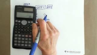 Scientific Calculator: Shortcut Buttons(Description., 2015-08-19T18:50:40.000Z)