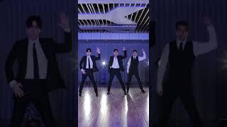 오빠들 안무연습 떴당❤️ #투피엠 #해야해 #댄스 #안무