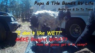 BATHTIME & Goin' To Town Mp3