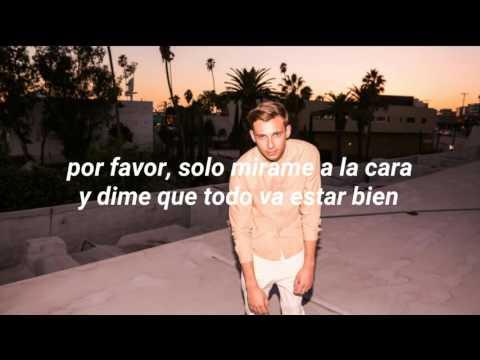 Flume - Never Be Like You Ft. Kai (Español