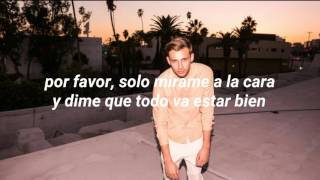 Flume Never Be Like You Ft Kai Español