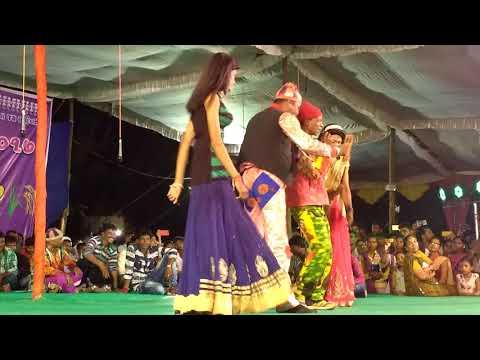 Vishwa Aadivasi divas .At -vyra ,Dist -Tapi..rodali songs -3..Jay aadivasi