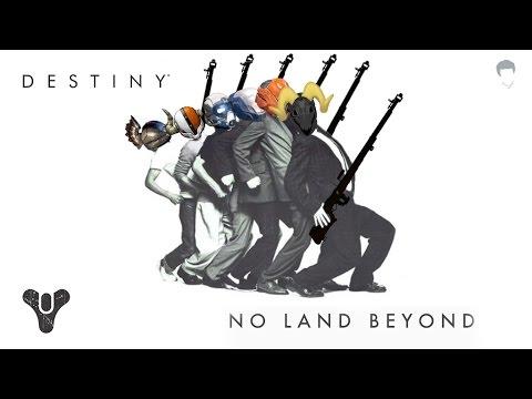 One Step Beyond! - Destiny Funtage!