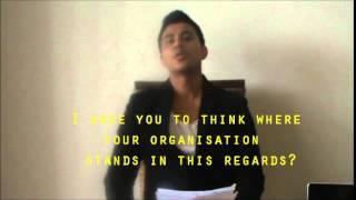 Aspirations Vs Actions  - Part  3 of 3  - Anup Bhandari