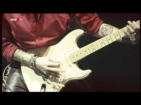VENOM - 08.Welcome To Hell Live @ Rock Hard Festival 2015 HD AC3