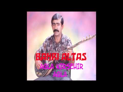 Bahri Altaş - Ağla Kırşehir Ağla (Deka Müzik)