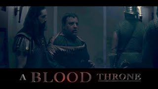 """A BLOOD THRONE 