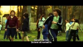 Jag kallas Ernesto - svensktextad trailer