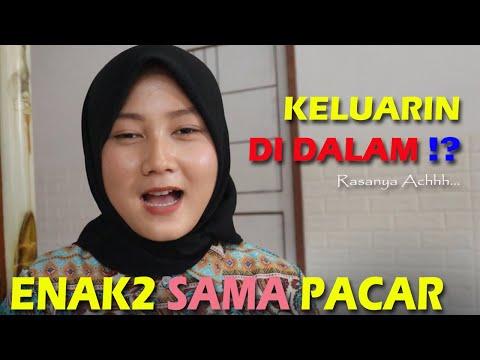 P4C4RKU Y4NG N4K4L - FILM PENDEK (2020)