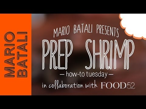 Video: How to Prep Shrimp