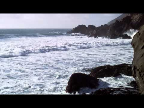 Ocean - Relaxation on Demand - Big Sur in Central Coast California (Official Trailer)