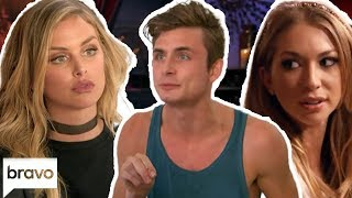How Many of These Vanderpump Rules Blowups Do You Remember? | Bravo