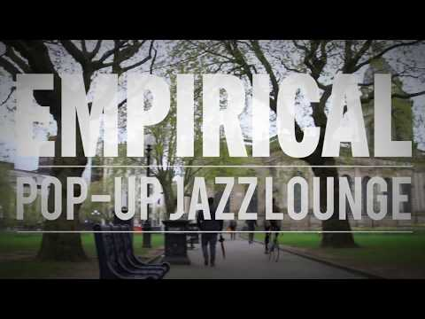 EMPIRICAL Birmingham 2017 Pop-Up Jazz Lounge