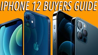 Don't buy the wr๐ng iPhone 12 | Consumers Buyers Guide