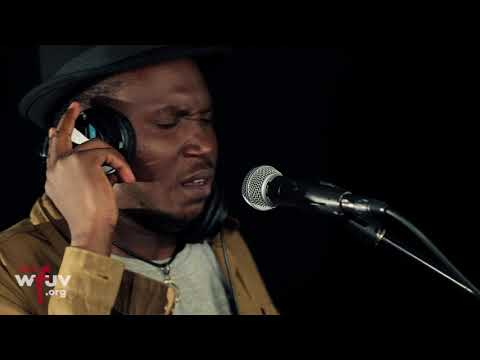 "Songhoy Blues - ""Bamako"" (Live at WFUV)"