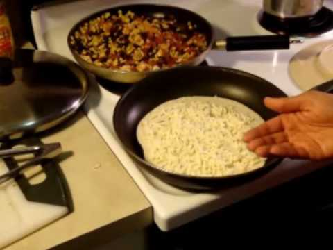 Cooking: Southwestern Chicken Quesadillas Quick And Easy