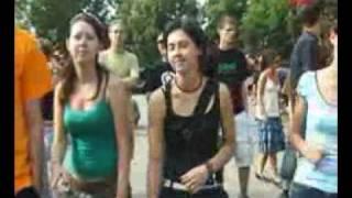 NATURAL DREAD KILLAZ - Live @ Ostróda Reggae Festival 2007