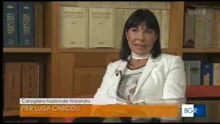 24/06/2019 - BUONGIORNO REGIONE LOMBARDIA (Rai 3) - Vendita della nuda proprietà e usufrutto
