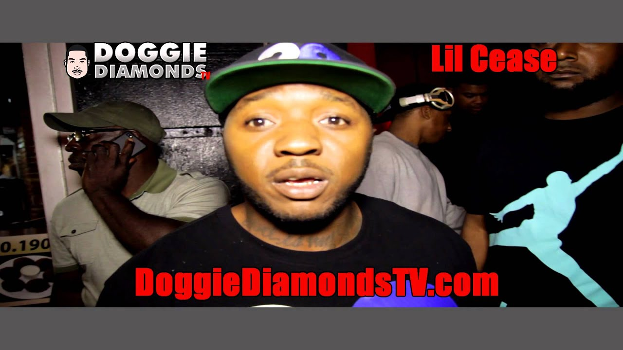 Lil Cease Speaks On The Death Of Chinx Drugz