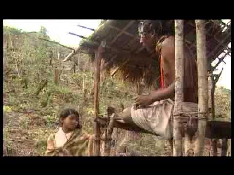 AN ODE TO MARANG BURU -- THE GOD OF FOREST