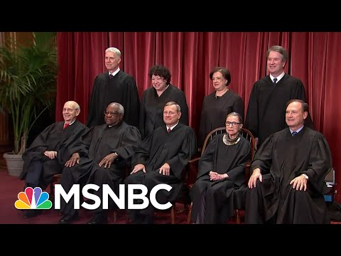 Will We See Trump's Taxes? Pete Williams On What Comes Next After SC Rulings | Craig Melvin | MSNBC
