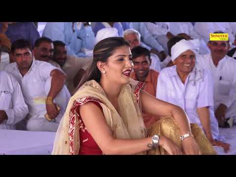 Sapna Dance 2018 || Dighal Gaushala Programme || Sapna Haryanvi Dance 2018