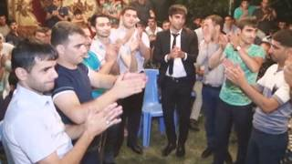 Elnur Valeh - İstemirem | СУПЕР АЗЕРБАЙДЖАНСКАЯ СВАДЬБА