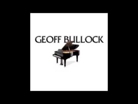 Geoff Bullock Just Let Me Say (New Lyrics)