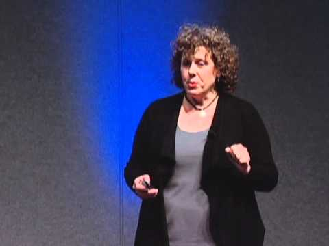 Lisa Gansky: The future of business is the