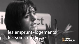 Le Tour de Finance - Currencies Direct French - Pippa