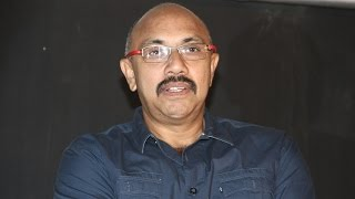 Kamal Haasan was the first and biggest fan of Thagadu Thagadu  dialogue - Sathyaraj