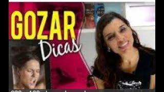 COMO FAZER ELA GOZAR:  3 DICAS