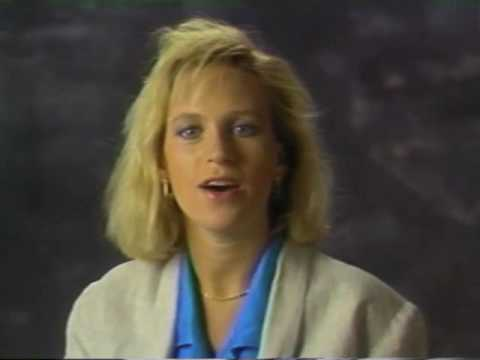 TELEVISION ACADEMY INTERN COMMERCIAL 1987